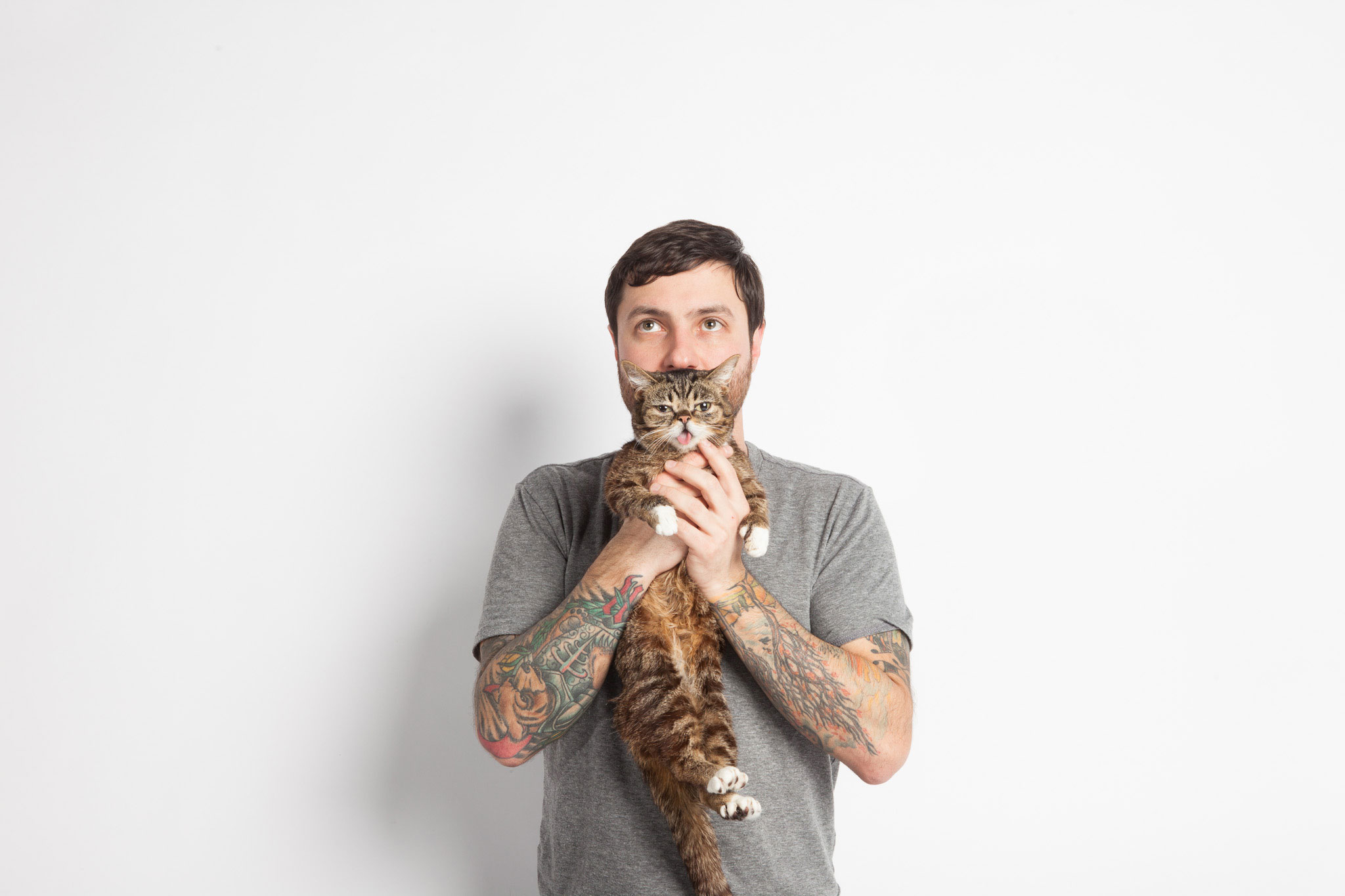 Corporate Cats Still Suck: The Improbable Tale of Indie Superkitty Lil BUB