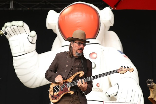 Primus Willy Wonka Concept Album