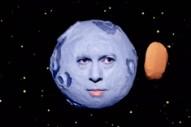 Bill Callahan Orbits the Earth in 'Javelin Unlanding' Video