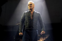 morrissey lawsuit bodyguard fan hitman