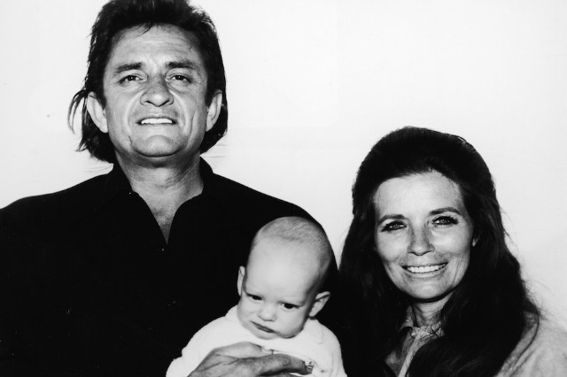 Johnny Cash Home May Become a Rehab Center Because of a Bee Gee