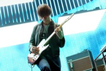 Jonny Greenwood Details 'Water' Tour With Australian Chamber Orchestra