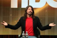 Foo Fighters' HBO Show 'Sonic Highways' Sets Premiere Date