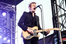 Spoon Destroy Their Sound to Save It on Triumphant 'They Want My Soul'