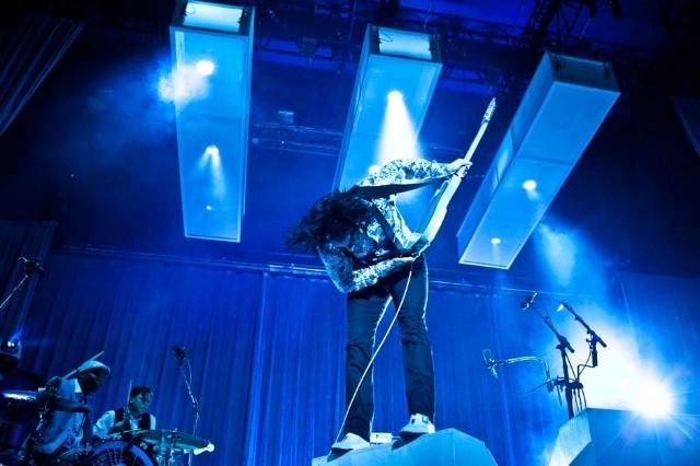 Jack White Lazaretto Pearl Jam Vinyl Sales Record
