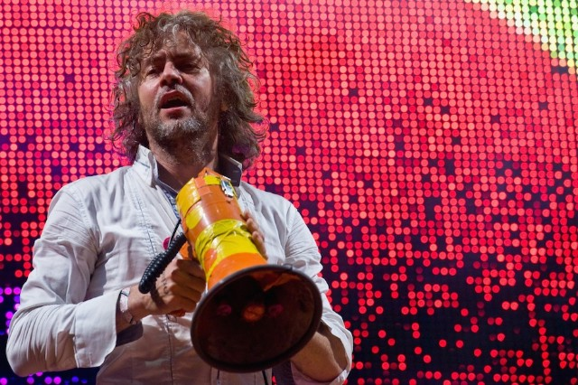 Flaming Lips Release Tracklist Sgt. Pepper Tribute Details