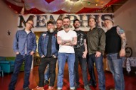 Stream Lucero's Sprawling, Raucous 'Live From Atlanta' LP