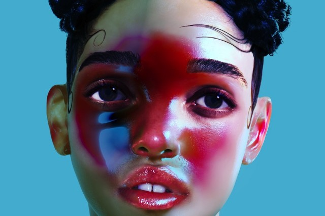 FKA twigs LP1 Stream