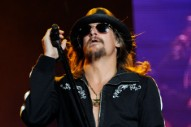 Kid Rock on Dildo Subpoena: 'All Parties Involved Can Shove One Up Their…'