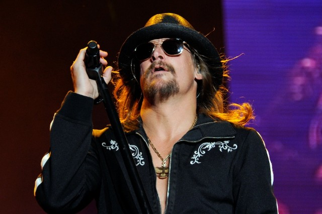 Kid Rock, Dildo Subpoena, Insane Clown Posse, Response