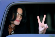 Michael Jackson Faces New Charges of Child Sexual Abuse