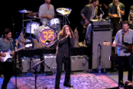 Watch Brian Wilson, 'Weird Al,' Wayne Coyne, and More Cover George Harrison