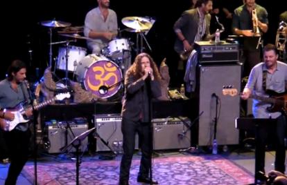 Watch Brian Wilson, 'Weird Al,' Wayne Coyne, and More Cover George Harrison