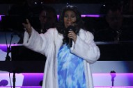 Aretha Franklin Schools Adele on Roiling 'Rolling in the Deep' Cover