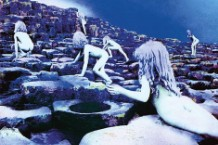 Led Zeppelin Houses of the Holy Alternate Mix the Rain Song IV Stream
