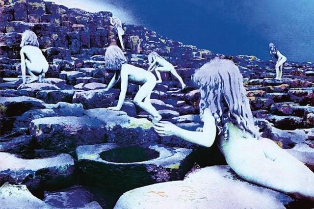 Led Zeppelin Houses of the Holy Alternate Mix the Rain Song IV Stream