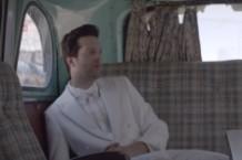 Mayer Hawthorne Rashida Jones Music Video Kendrick Lamar Crime