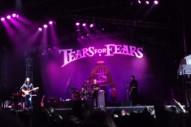 Watch Tears for Fears 'Creep' on Radiohead's Legacy