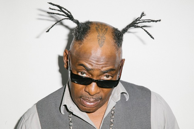 Coolio Jukebox Jury Interview 1994 Songs 2Pac Nirvana ICP