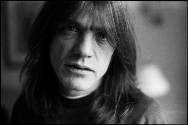 AC/DC Malcolm Young Dementia Stevie