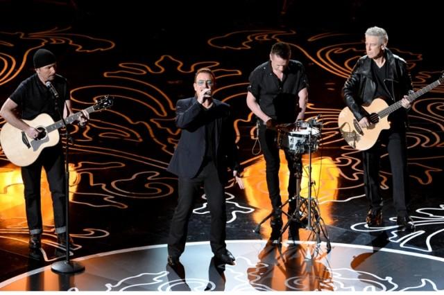 U2 Songs of Innocence Vinyl Grammy Release Early Secret