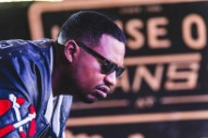 Teklife's DJ Rashad Memorial Album Will Benefit the Late Legend's Son