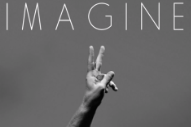 Hear Eddie Vedder 'Imagine' His Very Own John Lennon Cover