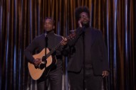 Watch the Roots 'Shake It Off' as 'Black Simon and Garfunkel'