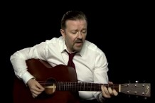 David Brent instructs on 'Free Love on the Freelove Freeway'