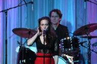 Fiona Apple Wrote a New Song for Showtime's 'The Affair'