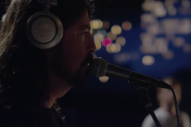 Watch Foo Fighters' Freewheeling Cover of Roky Erickson's 'Two Headed Dog'
