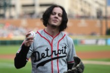 Jack White Pearl Jam Mike McCready Interview Pearl Jam Sexism