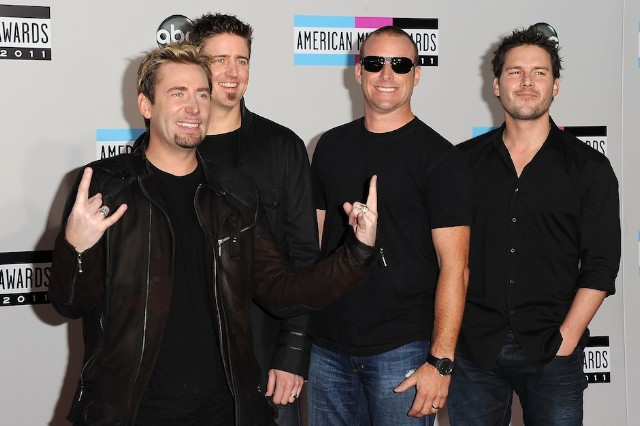 nickelback hater campaign london