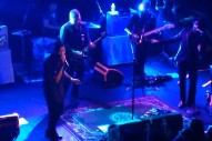 Watch the Afghan Whigs Bring Out Usher for 'Climax' Duet