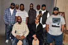 Wu-Tang Clan, Forever, Drake, U-God, Broads