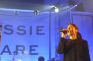 Jessie Ware Sings About Rocky Relationships on 'Keep On Lying'
