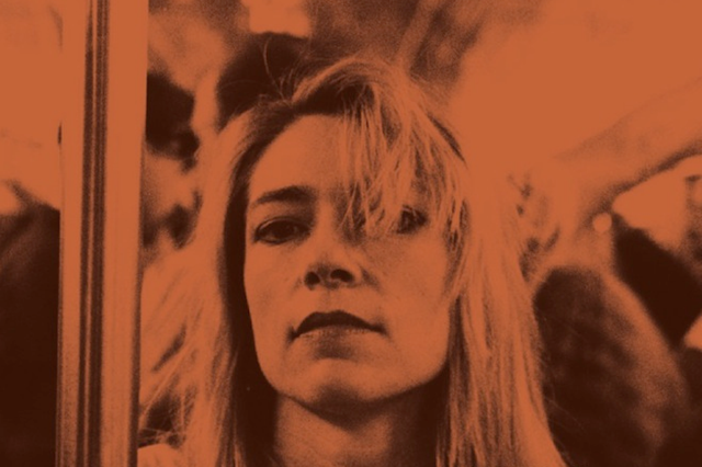 kim gordon, book, girl in a band, sonic youth