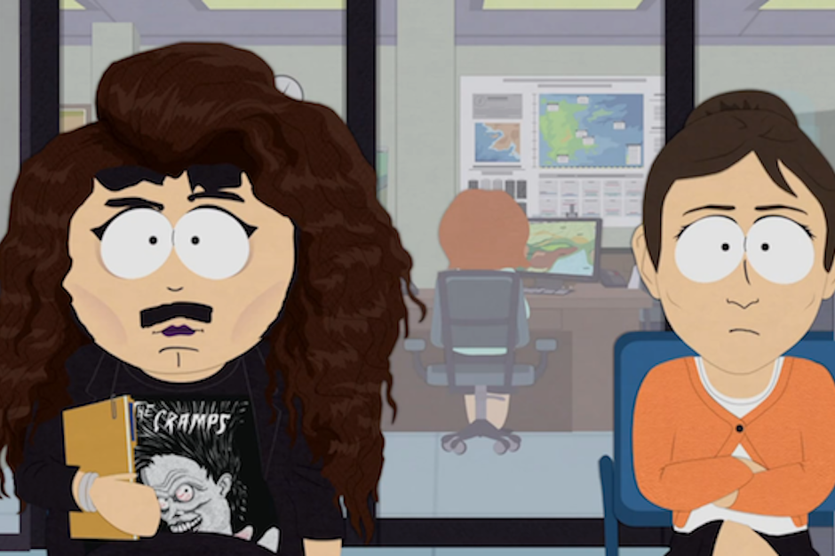Remember That Time 'South Park' Made Fun of an Overly Sensitive Music Publication?