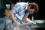 Pearl Jam Celebrated John Lennon's Birthday With Two Classic Covers