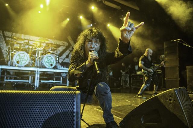 Motorboat Metal Rock Cruise 2014 Gallery Motorhead Anthrax Megadeth