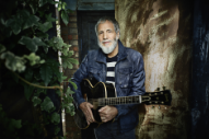 Yusuf / Cat Stevens Talks New Album and Career With Will Oldham