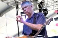 Black Flag's Greg Ginn Accused of Child Abuse