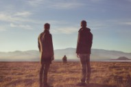 Com Truise Turns Tycho's 'Awake' Into a Blissful Daydream