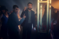 Late Night Is a Flat Circle in New Broken Bells Video