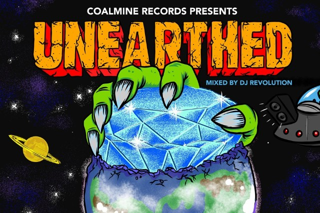 Coalmine Unearthed