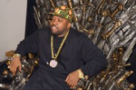 There Is a 'Game of Thrones' Rap Mixtape and Big Boi Is on It