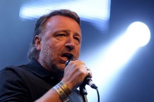 Peter Hook New Order Tour Low-Life brotherhood Twatto