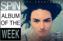 preatures, blue planet eyes, spin album of the week