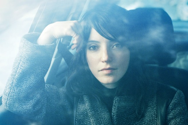 Sharon Van Etten 'Taking Chances' Stream 'Are We There' album