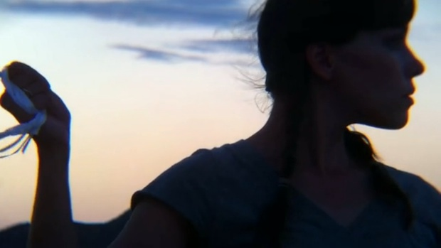 Dana Falconberry's 'Lake Charlevoix' Video